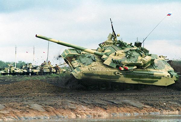 Основной боевой танк т 80 танком т 80 по