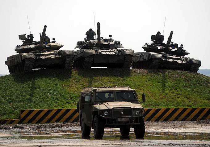 Основной боевой танк т 80 т 80 первый