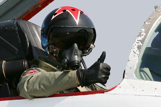 Лучшие пилотажные группы России: Стрижи, Витязи, Соколы России