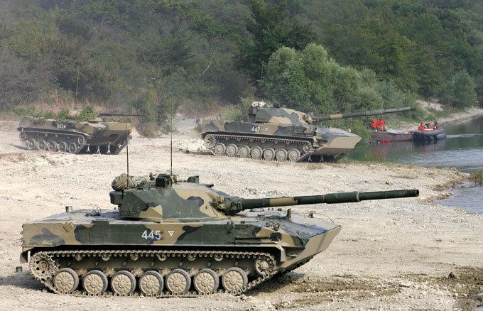 Огненный  Спрут   На сегодняшний день Спрут можно использовать и для целей военно-морской пехоты.  Спрут-СД. Танк-амфибия, армия, оружие