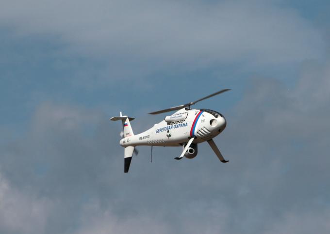 Беспилотный вертолет  Горизонт   Горизонт  состоит из модульной конструкции и производится из крепкого и легкого материала композитных карбоновых волокон  Монокок . Двигатель вертолета выполнен из высокопрочного титана и алюминия.  Беспилотный вертолет  Горизонт , армия, оружие, флот