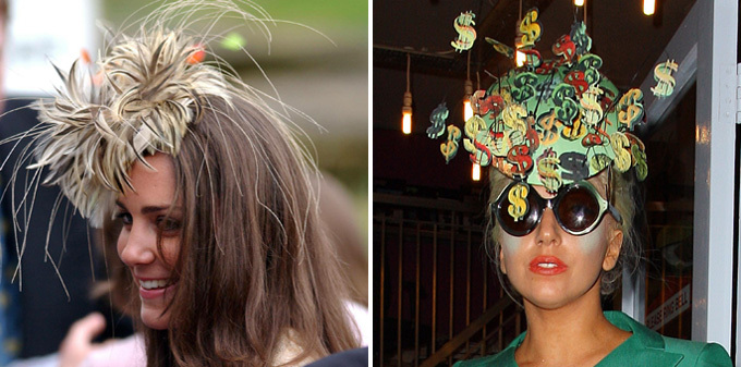 Шляпы для весны