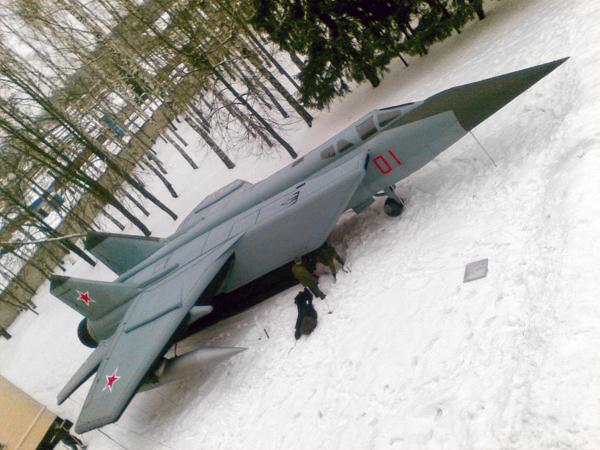 Секретное оружие российской армии в