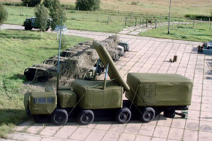 Секретное оружие российской армии