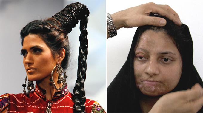 Красавицы пакистана к сожалению