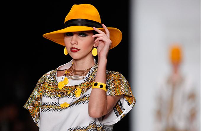 Неделя моды в Москве (Фото) - Мода, стиль - Правда.Ру