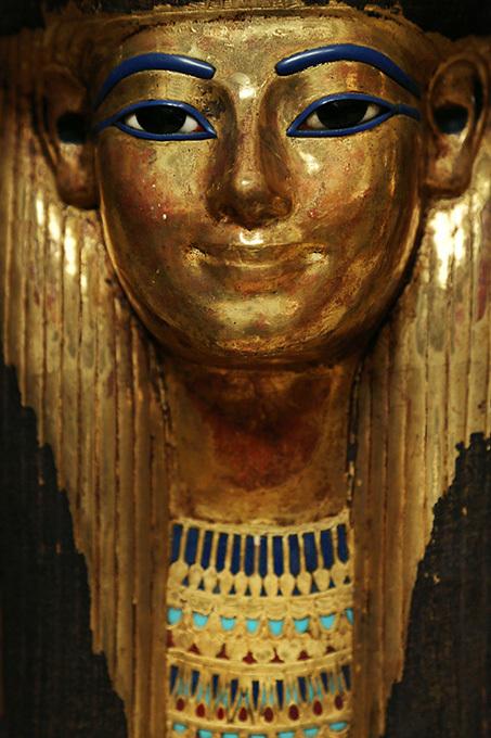Египетский музей в каире ждут лучшие