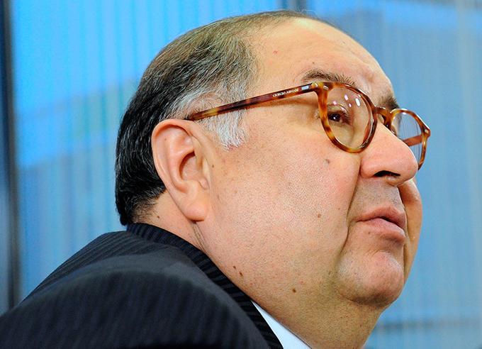 Самые богатые россияне по версии Forbes