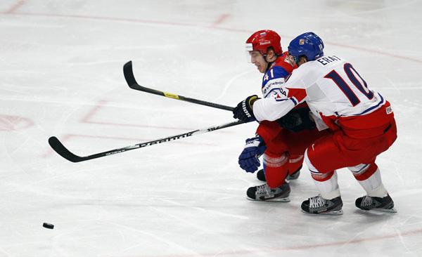 1 чм по хоккею: