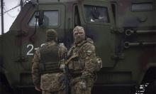 Под Мариуполем погибли десять бойцов ВСУ