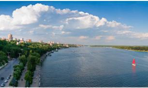 Ростовская область - к дню образования ускоренное развитие