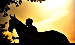 Российский конный спорт умчался от допинга