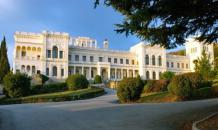 Мистическая загадка Ливадийского дворца