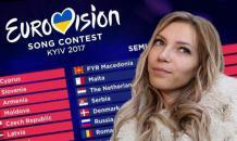 """""""Евровидение"""" поставило перед Украиной выбор: катастрофа или война"""