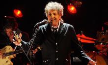 Боб Дилан в речи по поводу Нобелевской премии сравнил себя с Шекспиром