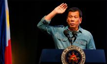 Президент Филиппин в очень грубой форме потребовал от ЕП не лезть в дела его страны