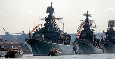Россия спасет Крым от Евромайдана? - прямой эфир Pravda.Ru
