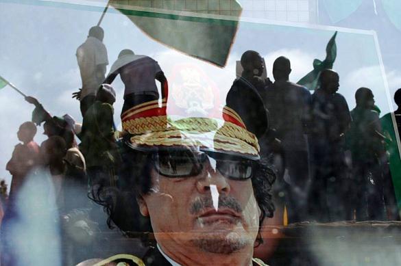 Ливия: Каддафисты готовят реванш