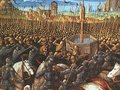 Как были потеряны Крест и Иерусалим