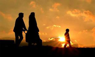 Дело одной семьи решат пять стран и Интерпол