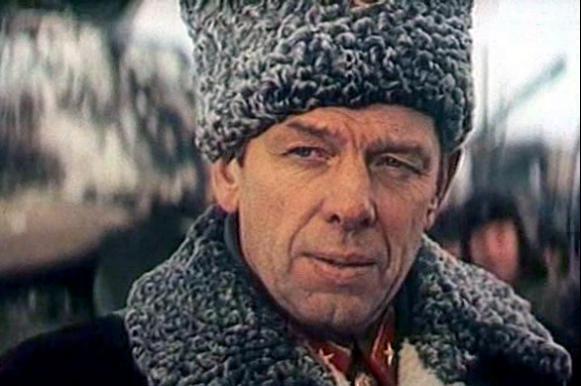Георгий Жженов. Последнее интервью