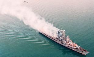 Черное море позеленело не навсегда