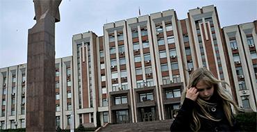 Вячеслав Тобух: РФ может принять в свой состав и Осетию, и Абхазию, и Приднестровье, и Крым