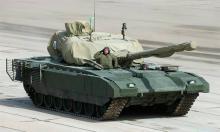 """Армата"": Новому танку — новые снаряды"