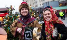 Социологи поражены: так счастливы россияне были только в СССР