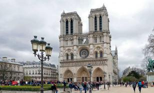 Франция: Христианство приговорили к эвтаназии