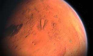 Уфологи нашли доказательства обитаемости Марса
