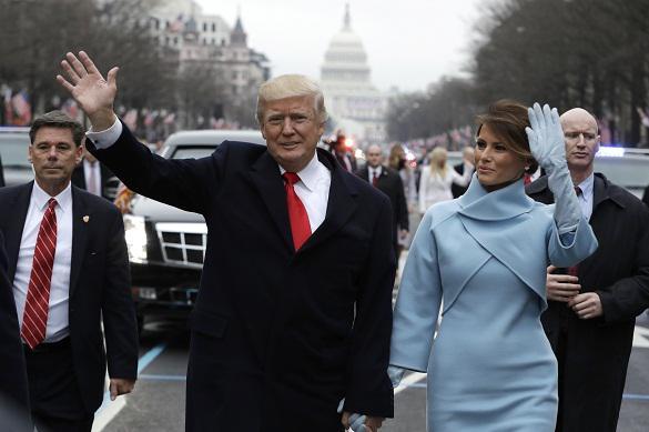 """""""Женский батальон"""" Трампа: Кого не испугала """"железная хватка"""" нового президента США"""