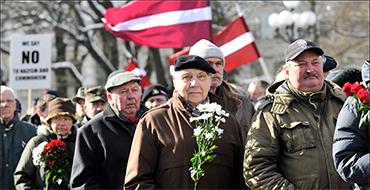 Константин Воронов: Латвия ведет недостойную политику по отношению к русскоязычному населению
