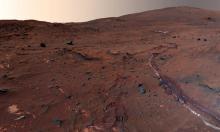 Ученые рассказали, как с Марса исчезла вода