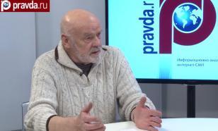 Владимир Губарев: Самое прекрасное в мире — наука и любовь!