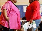 Тучные люди здоровее, чем худые - исследование