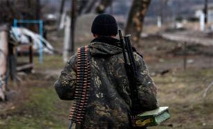 На Украине штурмовали блокаду Донбасса: есть раненые