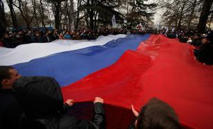 Справоросы призывают карать россиян за оскорбление страны