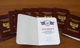 На заявление ООН о паспортах отреагировали сами жители Донбасса