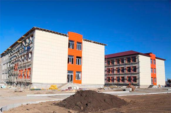 До конца 2016 года в Ингушетии построят более 11 учебных заведений