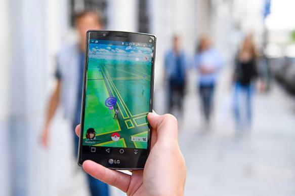 Китай увидел в Pokemon Go угрозу нацбезопасности