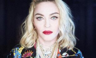 Мадонна носит вещи своей 13-летней дочери