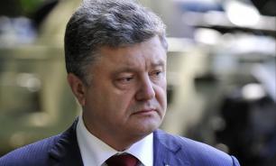Порошенко: США и Европе нужно продолжать вводить санкции против России
