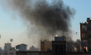 В Дамаске прогремели взрывы у кладбища: больше 40 человек погибли