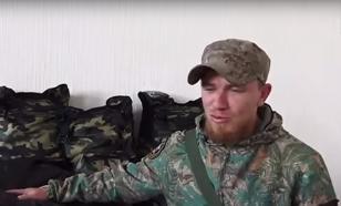 """""""Заказчик убийства Моторолы — Порошенко"""""""