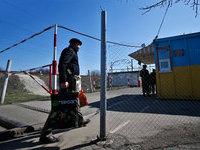 Ростовская область опять обстреляна со стороны Украины