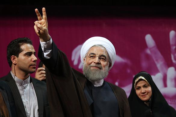"""Президент Ирана обвинил США в оскорбительном """"невежестве"""""""