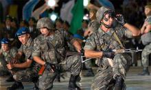 СМИ: Узбекская армия приведена в боевую готовность
