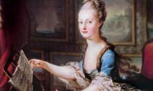 Мария Антуанетта и ее бракованный муж