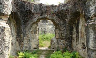 В Азербайджане нашли античный дворец